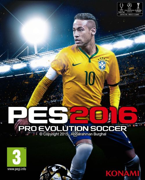 Descargar Pro Evolution Soccer 2016 para Tablet