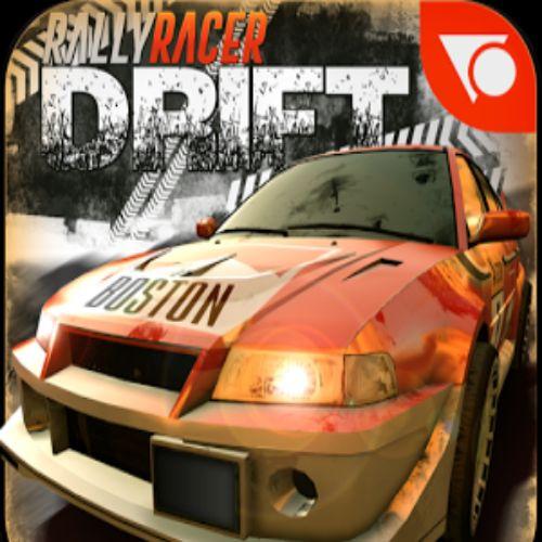 Descargar Rally Racer Drift para iOS