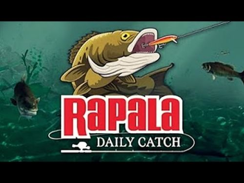Descargar Rapala Fishing - Daily Catch