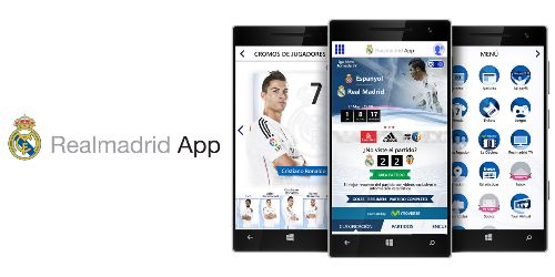 Descargar Real Madrid App para Android