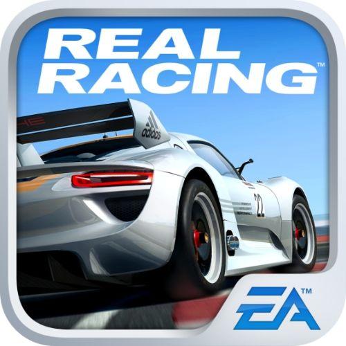 Descargar Real Racing 3 para Android