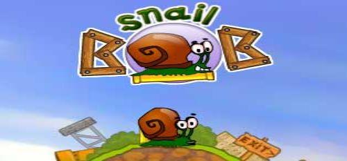 Descargar Snail Bob para Android