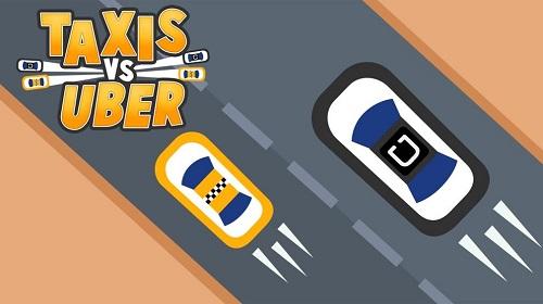 Descargar Taxi vs Uber para Android