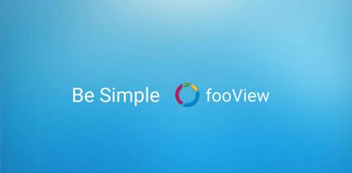 Descargar fooView para Android