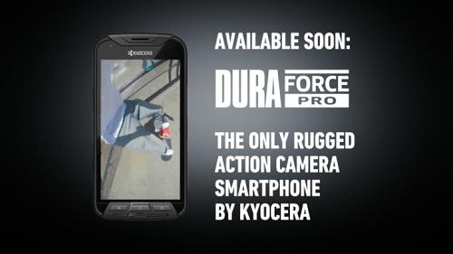 Dura Force PRO