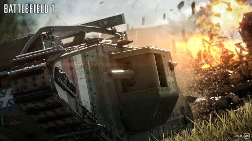 EA espera que Battlefield 1 venda 15 y Titanfall 2 entre 9 y 10 millones de unidades