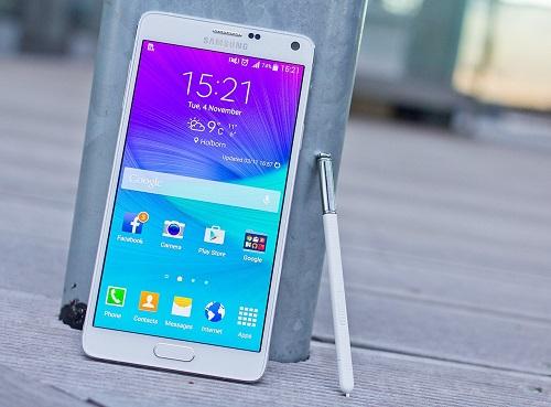 El Samsung Galaxy Note 7 será vendido en Europa en septiembre