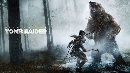 Descargar Rise of the Tomb Raider para Windows Phone