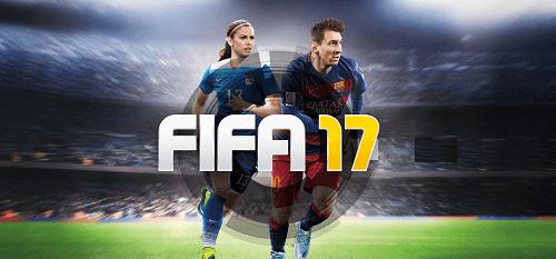 FIFA17 se espera con ansias