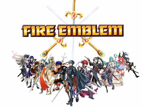 Futuro Fire Emblem