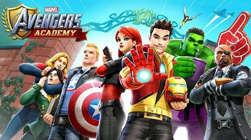 avengers-academy-para-android