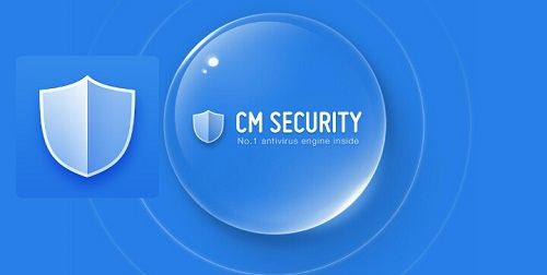 CM Security AppLock Antivirus para Android