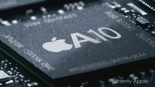 Chip A10
