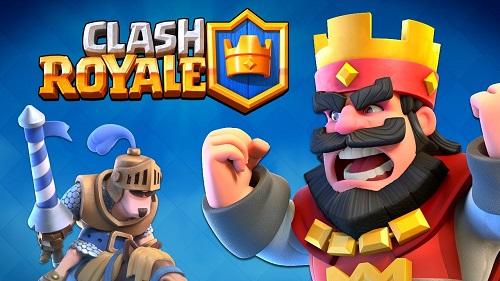 Clash Royale, el juego del momento