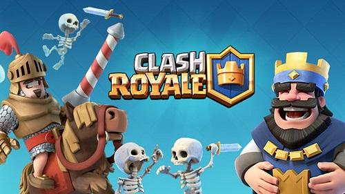 Clash Royale para Tablet