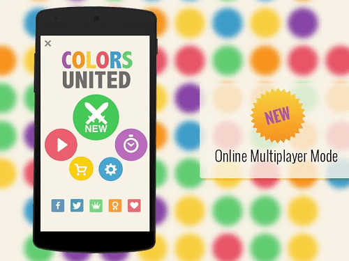 Colors United para Android
