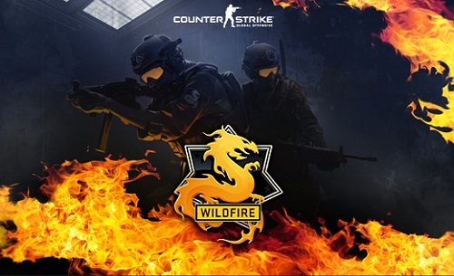 Counter-Strike Global Offensive - Operación Wildfire
