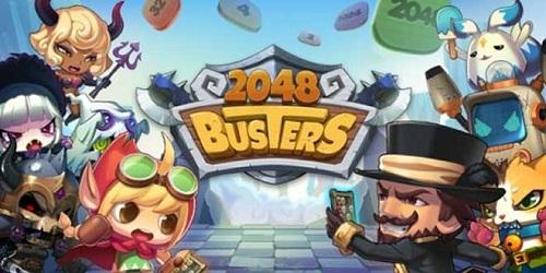 Descargar 2048 Busters para Android