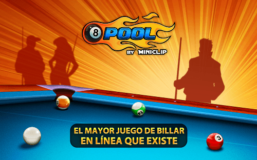 Descargar 8 Ball Pool para Huawei