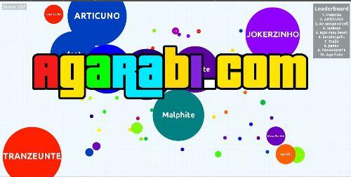 Descargar Agarabi para Android