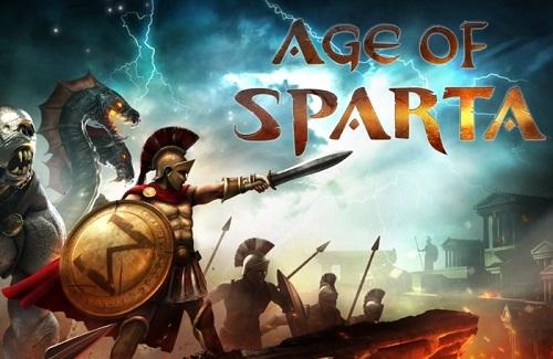 Descargar Age of Sparta para Nokia Lumia