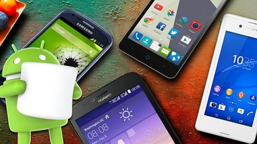 Descargar Android 6 0 Marshmallow