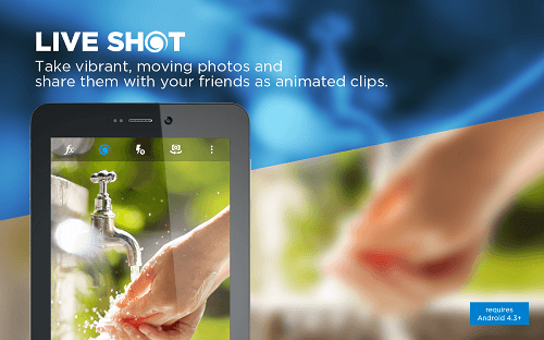 la-funcion-live-shot-es-increible