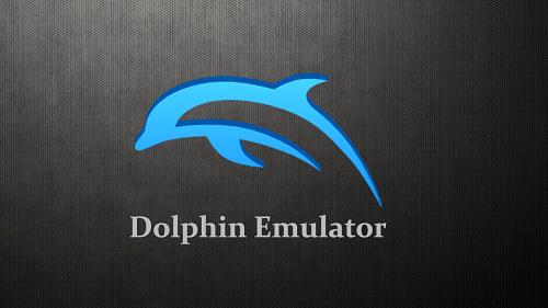 Logo de Emulador Dolphin