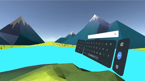 daydream-keyboard