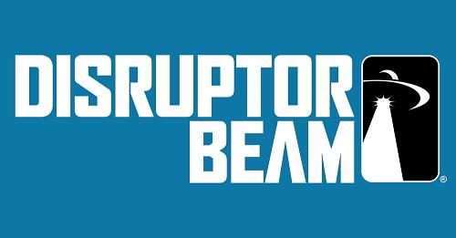 disruptor-beam