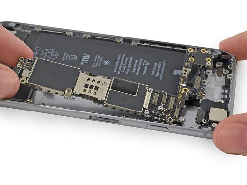 el-problema-de-los-iphone-6-proviene-de-la-placa-logica