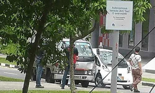 el-vehiculo-de-nutonomy-colisiono-con-un-camion
