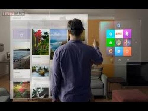 Google podría estar desarrollando lentes de realidad virtual con seguimiento ocular