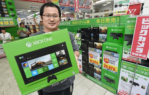 las-ventas-del-xbox-one-no-son-tan-populares-en-japon