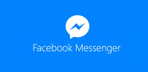 facebokmessenger