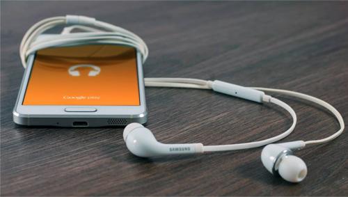 google-music-app