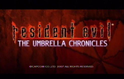 the-umbrella-chronicles