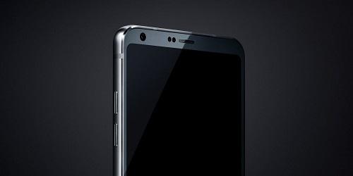 Se filtra una imagen del LG G6