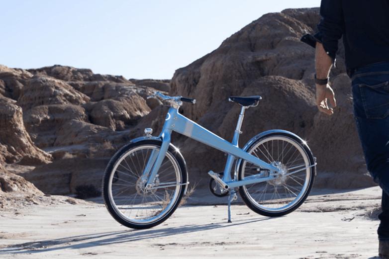Coleen Las nuevas bicicletas eléctricas fabricadas en Francia