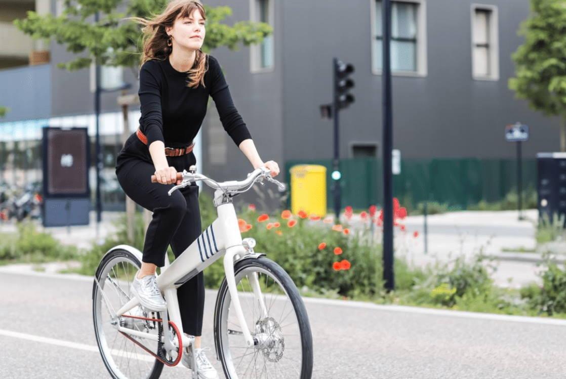 Coleen nuevas bicicleta eléctricas ces 2020