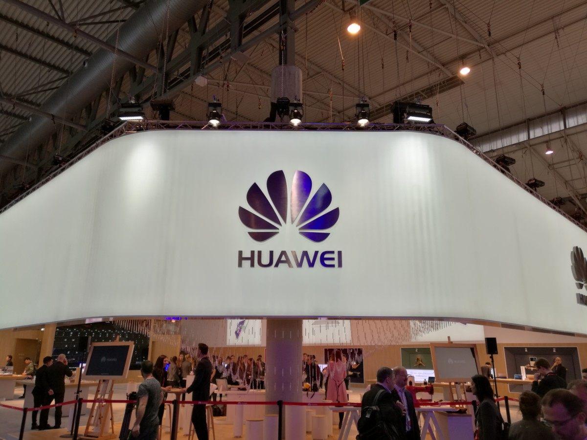 Huawei esta mejor que nunca y supera su récord de ventas en 2019