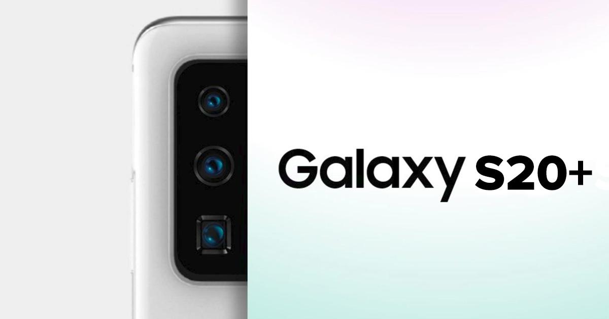 Se filtran las primeras imágenes del Samsung Galaxy S20+ xda developers