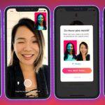 Tinder Agrega Verificación por Foto y Botón de Emergencia Noonlight MatchGroup
