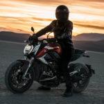 Zero SR S Una nueva Motocicleta Eléctrica que llegará en Febrero zero motorcycles