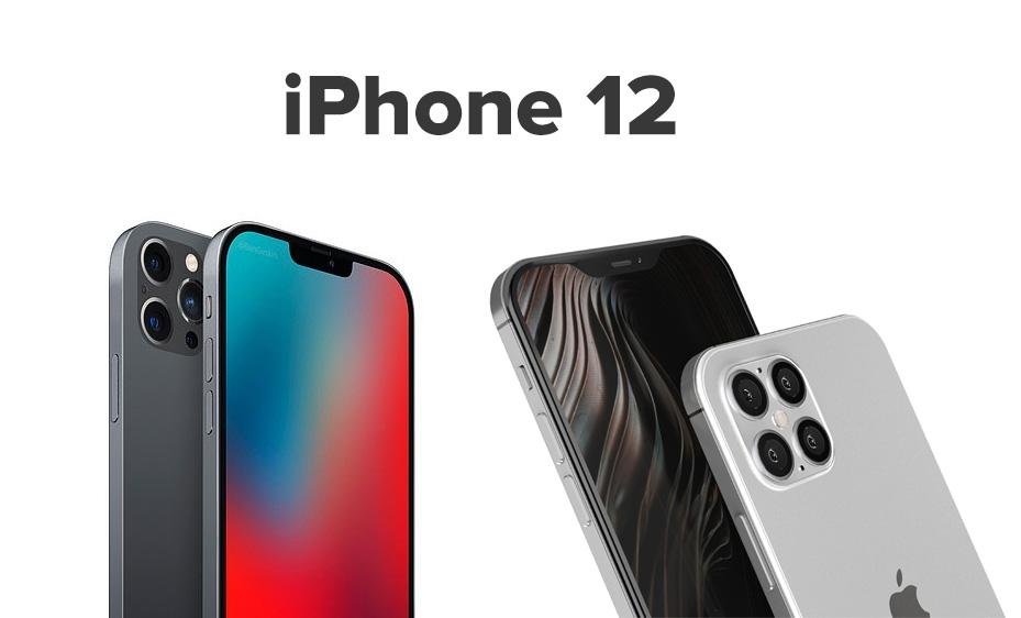 iPhone 12 11s