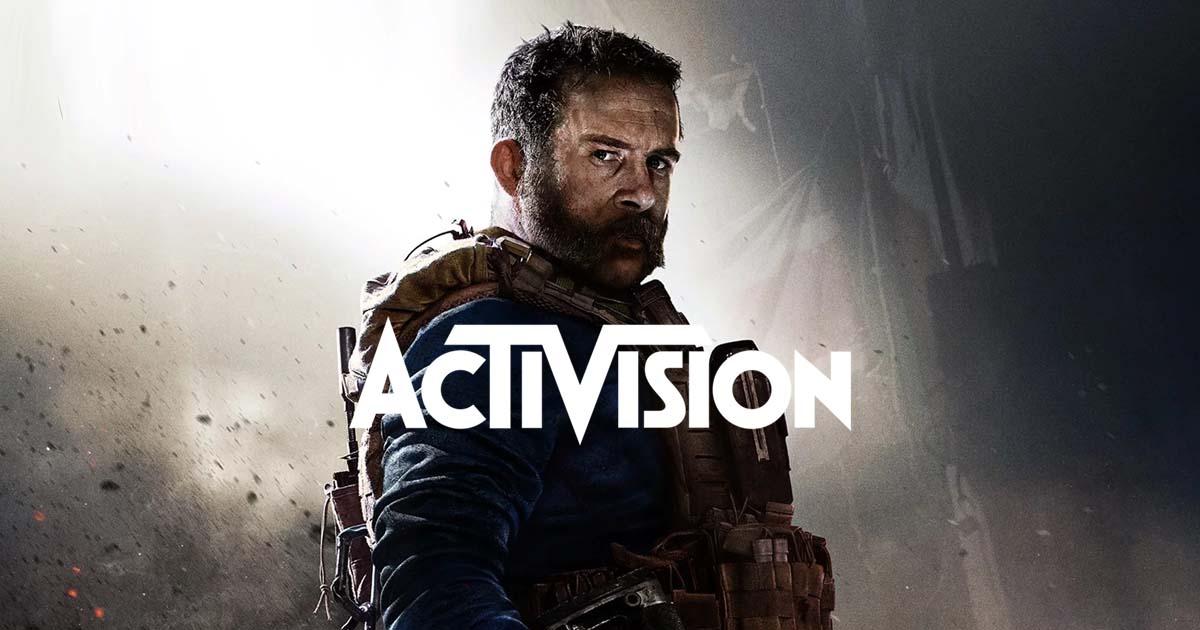 Activision confirma un nuevo Call of Duty para este 2020
