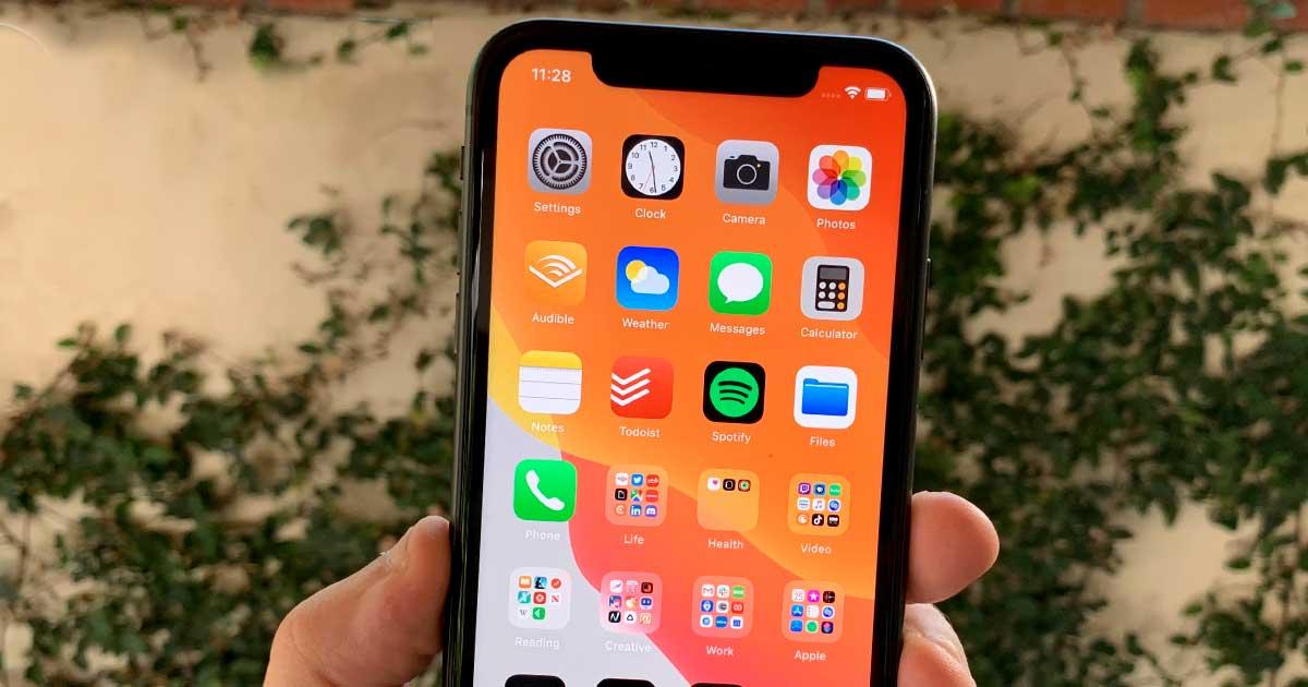 Apple pronto permitirá cambiar las aplicaciones predeterminadas en iOS