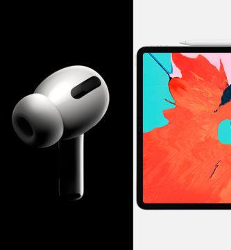 Apple retrasa la producción de los AirPods Pro Lite y el iPad Pro 2020