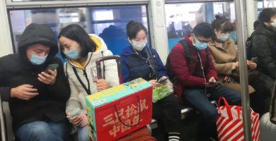 El gobierno de China lanza App que Detecta el contacto cercano con Coronavirus