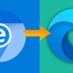 ¿Como impedir la instalación automática de Microsoft Edge Chromium?